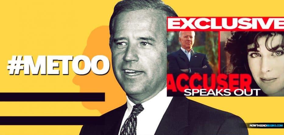 Joe Biden Said He Believes All Women. Does He Believe Tara Reade?