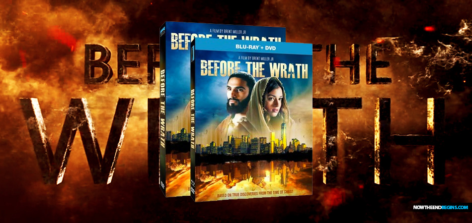 Christian End Times Movie 'Before The Wrath' Makes A Very Compelling Case For Pretribulation Rapture With An Unexpected Twist At The End