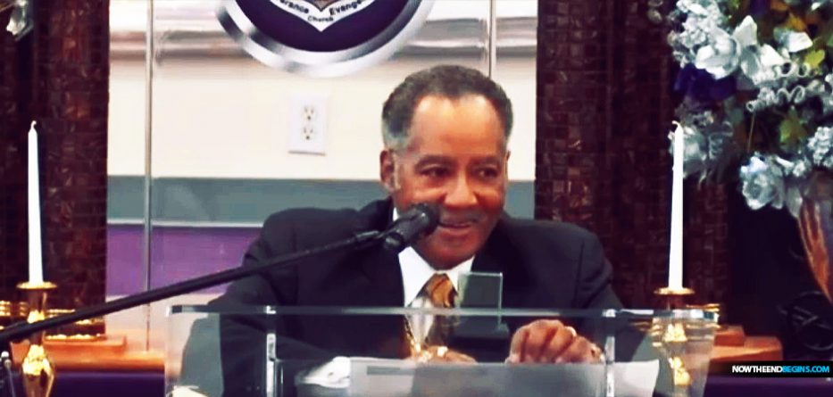 "An Charismatic evangelical pastor Bishop Gerald O. Glenn died of COVID-19 just weeks after proudly showing off how packed his Virginia church was — and vowing to keep preaching ""unless I'm in jail or the hospital."""