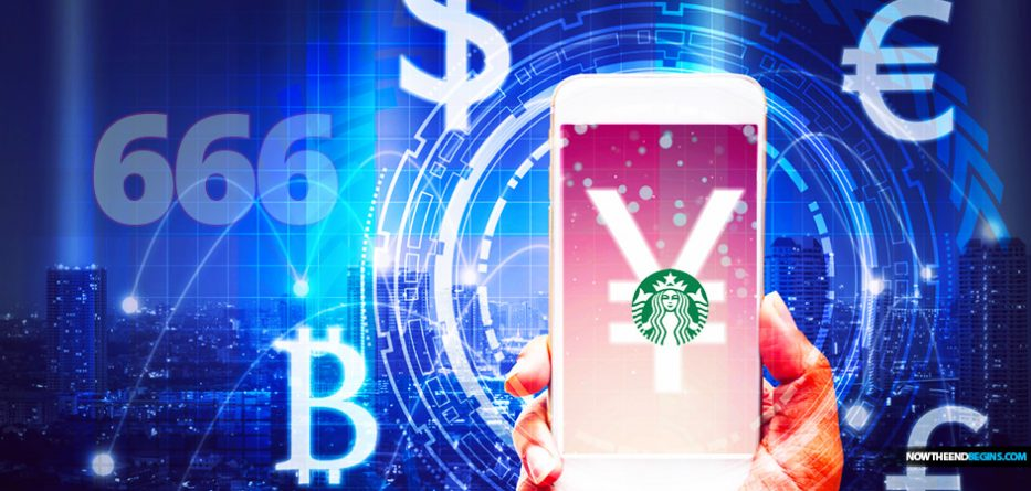 China's Digital Currency To Be Given A Test Drive By U.S. Companies China-digital-currency-starbucks-mcdonalds-subway-yuan-cryptocurrency-chinese-666-933x445