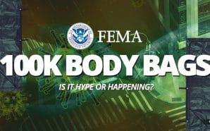 The Pentagon and FEMA are seeking to provide as many as 100,000 military-style body bags for potential civilian use as the U.S. warns that deaths could soar in the coming weeks from the COVID-19 coronavirus pandemic.