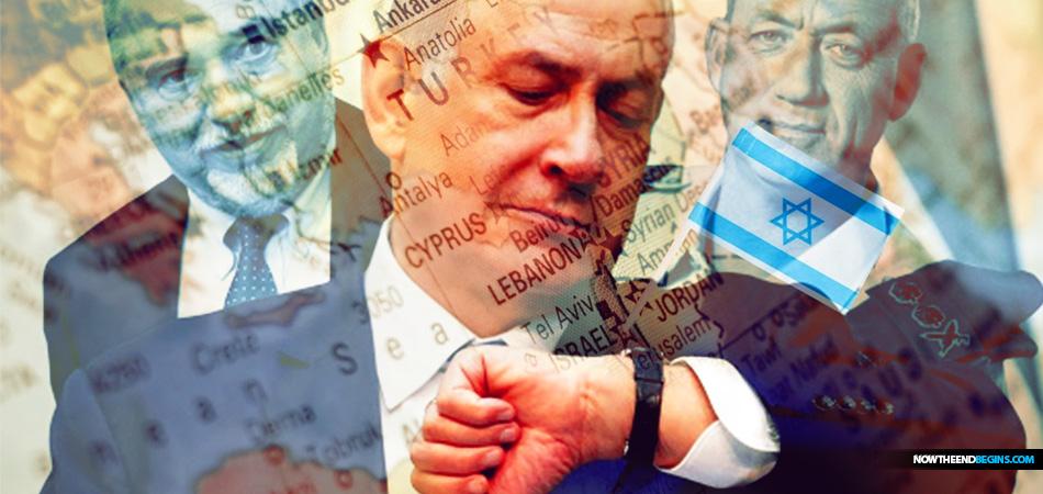 Netanyahu e Gantz concordam em formar um governo de unidade, a anexação da Judéia e Samaria começará em julho de 2020