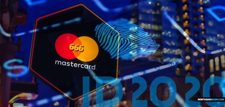 Mastercard joins blockchain digital identity alliance ID2020
