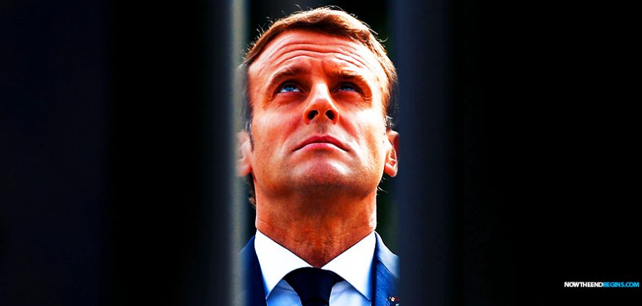 For a man who had aspired to rule like the Roman god Jupiter, the pandemic has left Emmanuel Macron and his vision of a multilateral world order in tatters and his own leadership back in France in question.