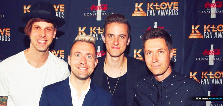 Jon Steingard, the frontman of the Christian rock band Hawk Nelson, has told fans that he 'no longer believes in God' in a lengthy Instagram post about his faith.