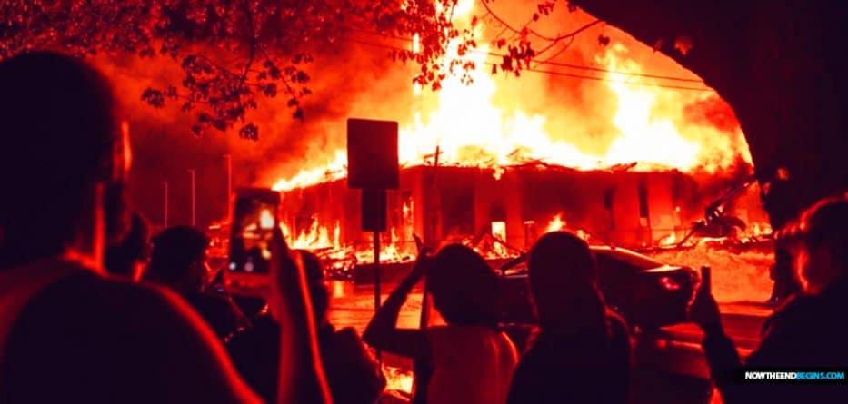 minneapolis-burning-race-riots-protesting-cops-killing-george-floyd-black-lives-matter