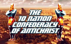 NTEB RADIO BIBLE STUDY: Nebuchadnezzar, Antichrist, The 4 Beasts And The Coming 10 Nation Confederacy From The Book Of Daniel And Revelation