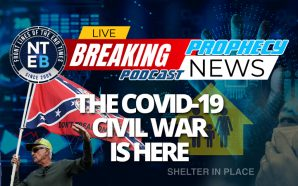 The COVID-19 Plannedemic is not only radically changing our way of life here in America, it is also destroying it.