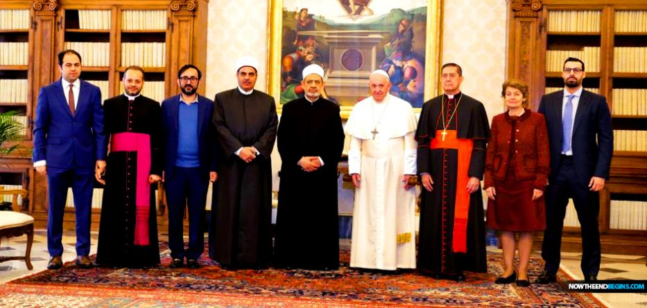 Pope Francis announced that May 14 will be a Chrislam Day of Prayer, Fasting and Charitable Works to end COVID-19. The initiative came from The Higher Committee of Human Fraternity, who proposes that everyone, regardless of religion, participate.