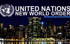 UNIDOHappiness is the official home and secretariat of the United Nations International Day of Happiness, and part of the UN New World Order Project.