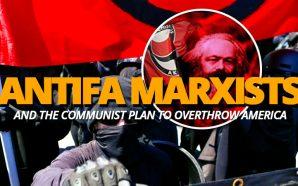 antifa-fascists-communist-marxist-plan-overthrow-america-destroy-united-states-george-soros-funded-open-society-foundation-revolution