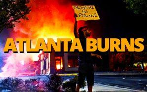 atlanta-wendys-burning-after-cop-shot-killed-black-man-rayshard-brooks