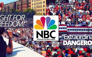 fake-news-nbc-says-black-trans-rally-brooklyn-good-trump-rally-tulsa-covid-19-health-risk