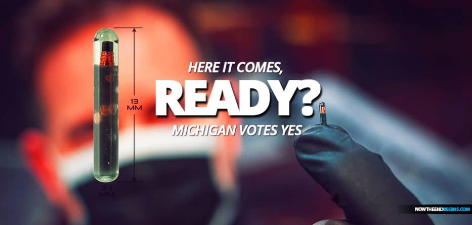 michigan-house-votes-to-begin-placing-human-implantable-microchips-in-government-employees-rfid-mark-of-the-beast-666-gretchen-whitmer