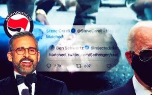 steve-carell-hollywood-liberals-donate-money-bail-out-antifa-blm-terrorists-minnesota-freedom-fund-floyd-george-joe-biden
