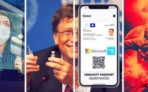 mandatory-mask-wearing-grooming-for-covid-19-vaccine-digital-identification-id2020-immunity-passport