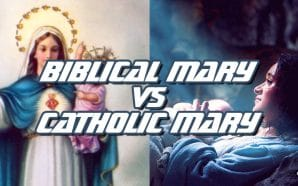 biblical-mary-versus-roman-catholic-queen-of-heaven-fraud-vatican-blessed-virgin