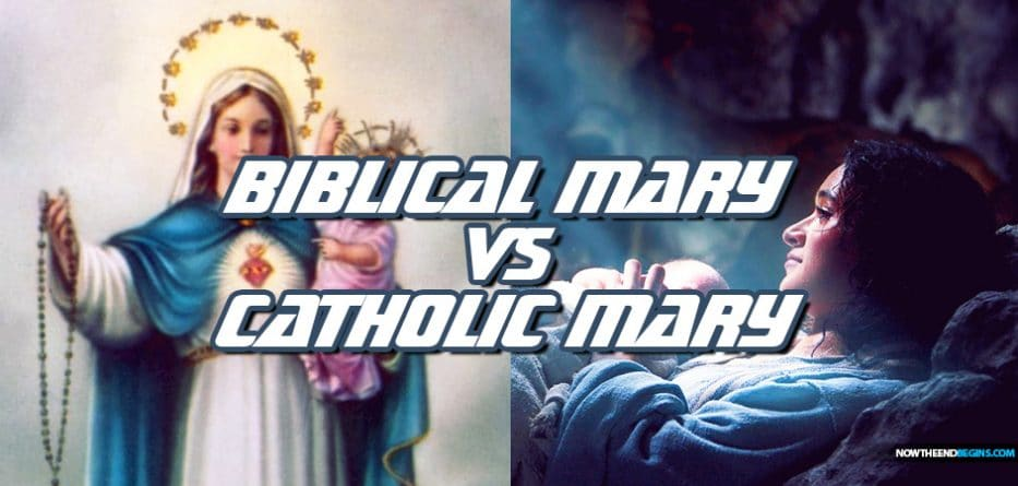 biblical-mary-versus-roman-catholic-queen-of-heaven-fraud-vatican-blessed-virgin