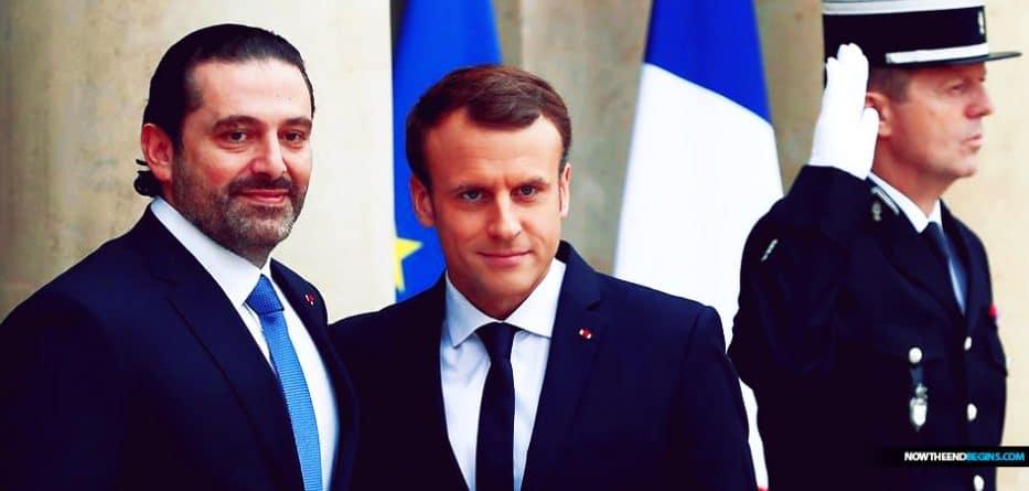 french-president-emmanuel-macron-first-world-leader-to-visit-beirut-lebanon-after-massive-port-explosion