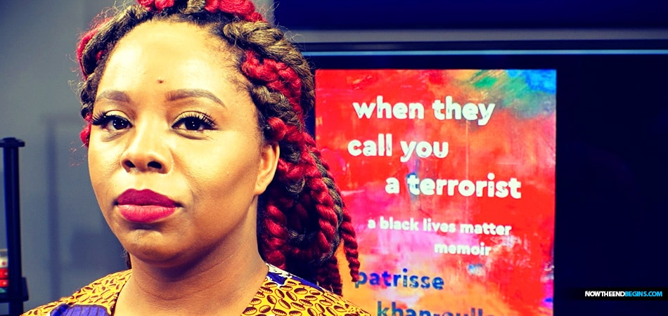 marxist-black-lives-matter-founder-patrisse-cullors-demands-democratic-party-pass-laws-defund-police-abolish-ice-dea-communism-domestic-terror-group-blm