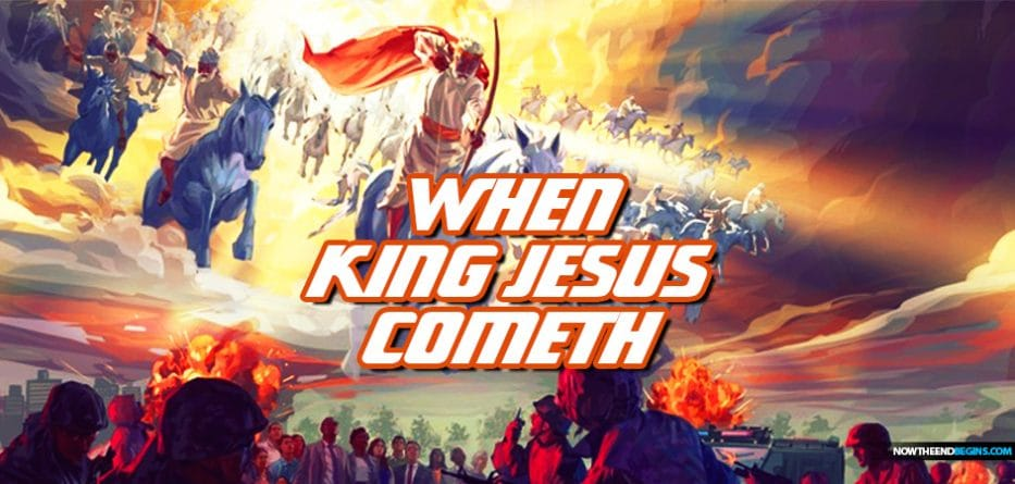 path-of-second-coming-king-jesus-white-horse-battle-of-armageddon-king-james-bible-study