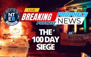 sunrise-movement-domestic-terror-group-100-day-siege