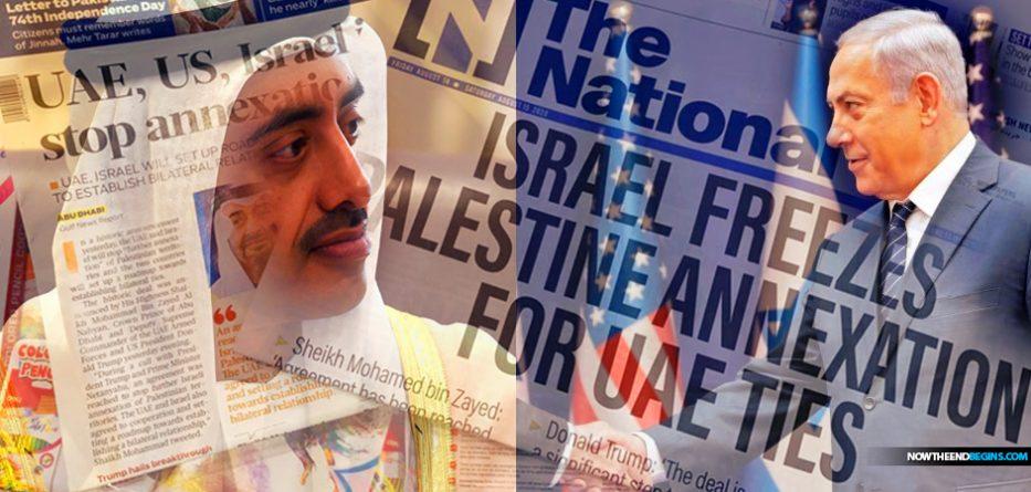 abraham-accord-peace-covenant-to-be-signed-washington-dc-september-15-benjamin-netanyahu-jared-kushner-abdullah-bin-zayed-end-times-nteb