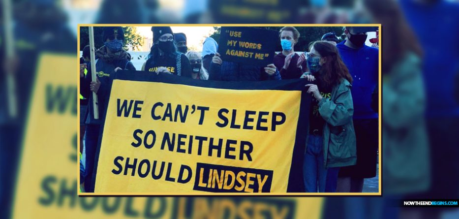 antifa-black-lives-matter-militants-surround-lindsey-graham-home-ruth-bader-ginsburg-domestic-terrorists