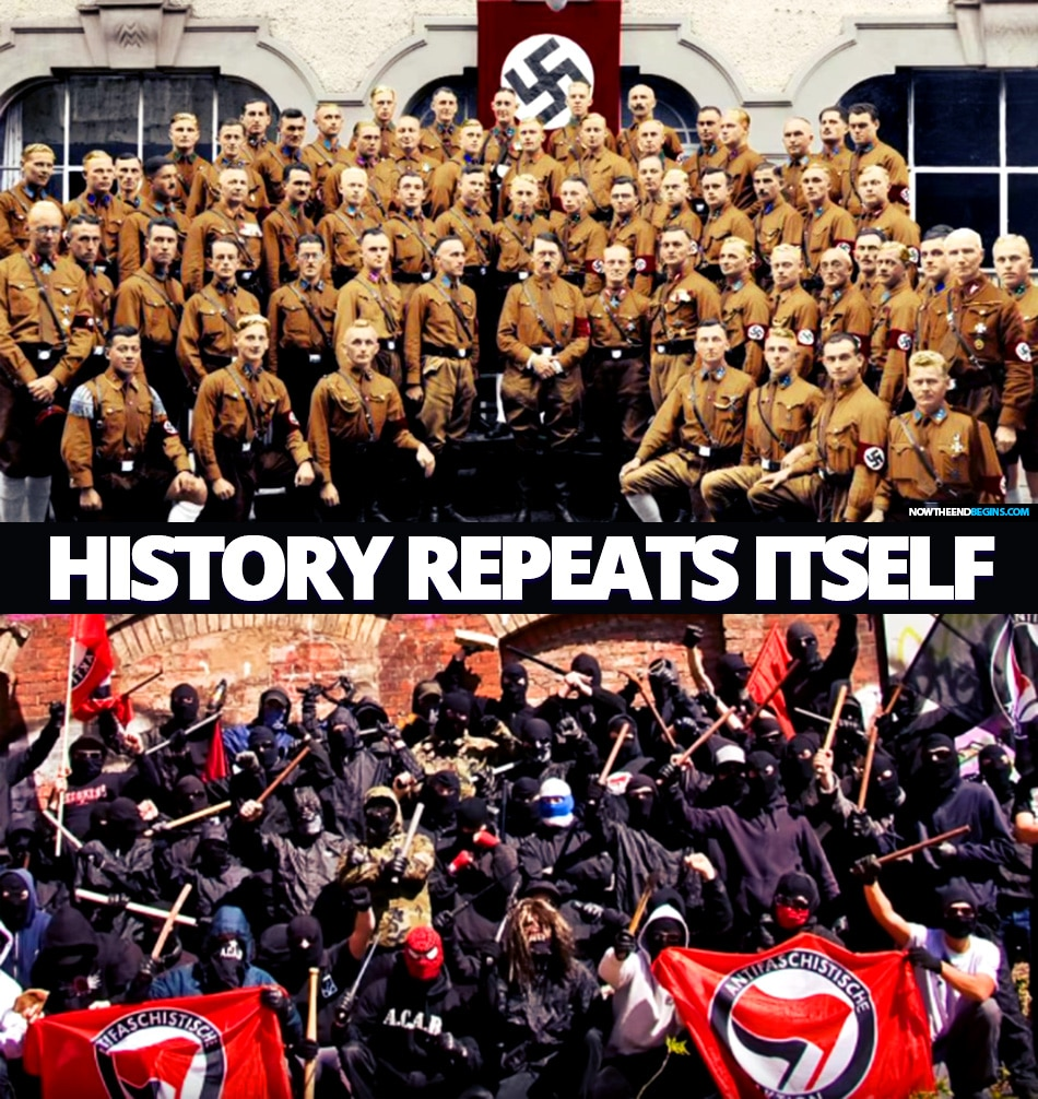 antifa-domestic-terrorists-are-same-as-adolf-hitler-sa-brown-shirts-black-lives-matter-domestic-terrorists-blm