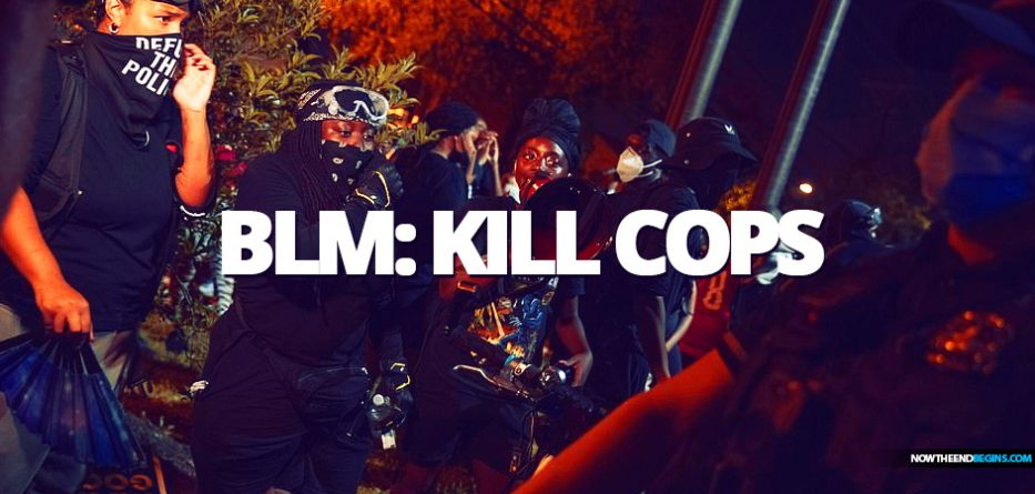 black-lives-matter-washington-dc-deon-kay-says-time-to-start-killing-cops