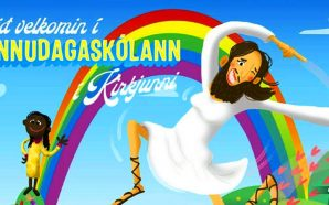 church-iceland-trans-jesus