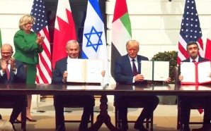 israel-signs-abraham-accord-at-white-house-president-trump-united-arab-emirates-uae-bahrain-daniel-9-end-times-nteb