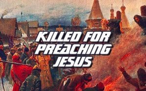persecution-of-christians-spanish-inquisition-end-times-killed-for-preaching-jesus-gospel-grace-god-nteb