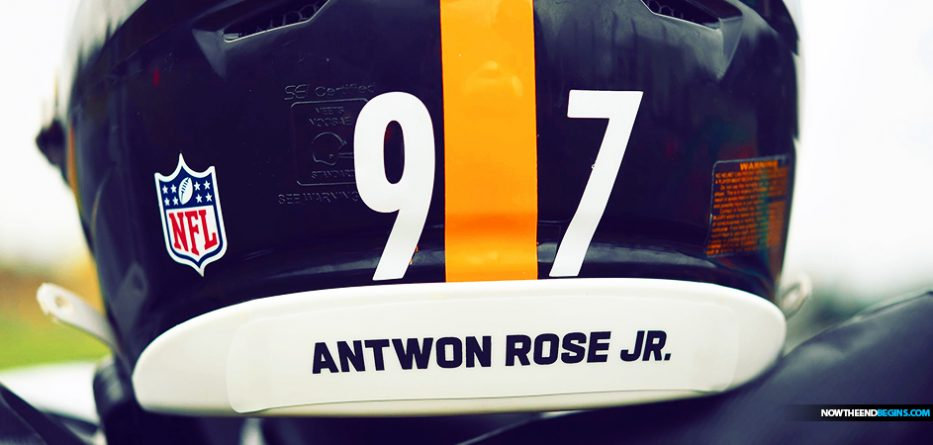 pittsburgh-steelers-force-players-to-wear-name-antwon-rose-jr-on-helmets-drive-by-shooter-black-lives-matter