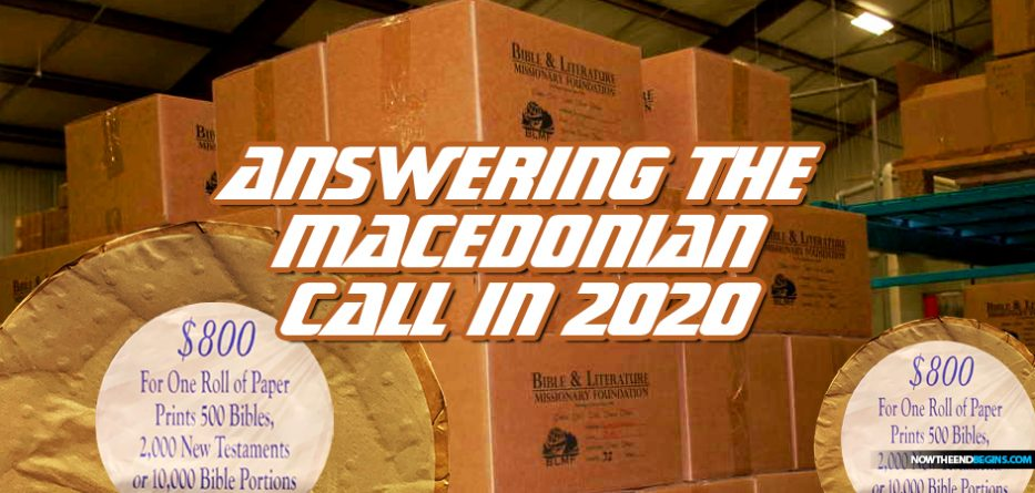 answering-macedonian-call-in-2020-sending-out-gospel-grace-of-god-king-james-bible-literature-missionary-foundation-apostle-paul-church-age