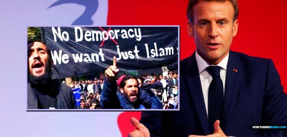 emmanuel-macron-france-islamic-separatism-biological-jihad-muslims-french-islam