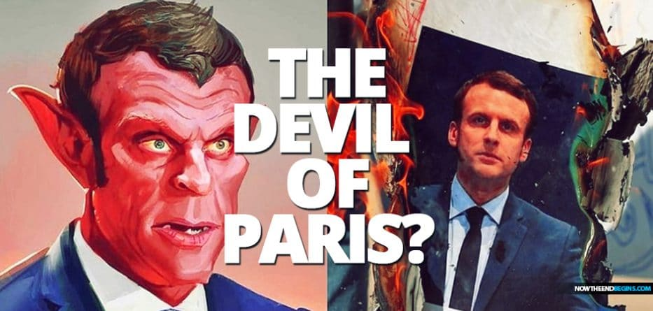 iranian-news-outlets-call-french-president-emmanuel-macron-devil-paris-man-of-sin-satan-antichrist-bible-prophecy