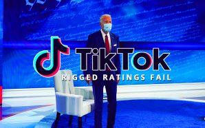 tiktok-users-try-rigging-ratings-for-joe-biden-town-hall-failed-miserably-trump-wins-away