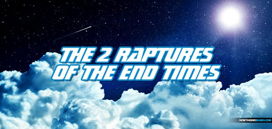two-raptures-end-times-bible-prophecy-church-age-tribulation-saints-rightly-divided-dispensationally-correct-king-james-bible