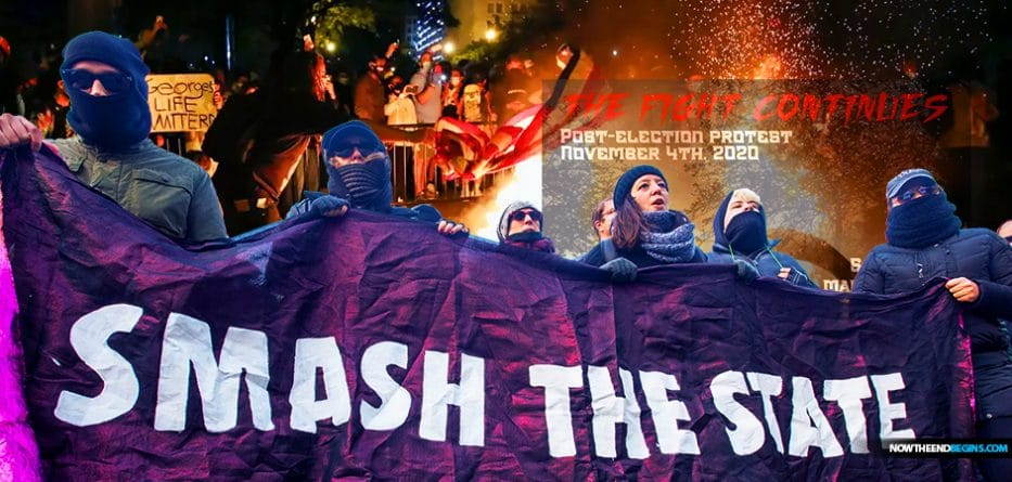 antifa-black-lives-matter-call-for-post-election-riots-november-4-2020-domestic-terrorists