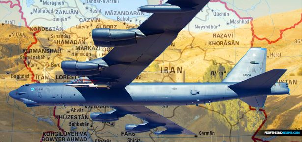 president-trump-deploys-b-52h-stratofortress-planes-to-middle-east-iran-as-parting-gift-to-israel-qatar