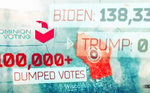 rigged-election-dominion-voting-fraud-sidney-powell-donald-trump-joe-biden-hammer-scorecard-democrats-smartmatic