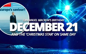 man-sin-antichrist-emmanuel-macron-prince-of-andorra-covid-19-birthday-december-21-2020-christmas-star-of-bethlehem