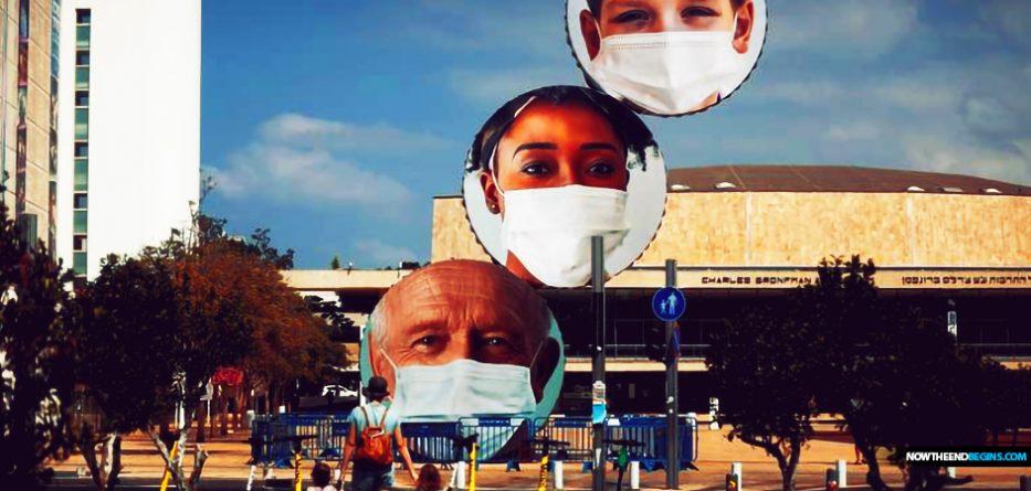 netanyahu-orders-third-national-covid-lockdown-for-israel-coronavirus