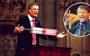 new-york-mayor-bill-deblasio-new-life-outreach-church-tells-christians-take-covid-19-vaccine-pastor-says-666-mark-of-the-beast-coronavirus-new-world-order-bill-gates-revelation