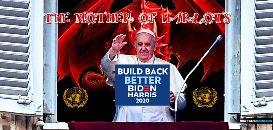 pope-francis-vatican-globalist-adopts-build-back-better-joe-biden-great-reset-new-world-order-covid-1984-whore-babylon-mother-of-harlots-roman-catholic-church-666