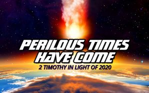 second-epistle-of-paul-to-timothy-perilous-times-in-the-year-2020