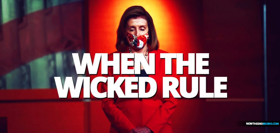 when-wicked-bear-rule-people-mourn-nancy-pelosi-andrew-cuomo-democrats-mask-mandates-joe-biden-forced-vaccines-new-world-order-great-reset