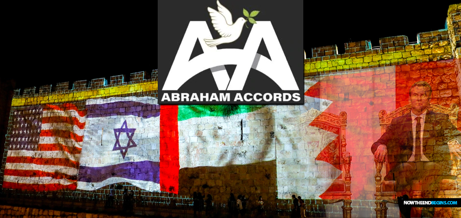 abraham-accords-middle-east-peace-israel-daniel-9-27-covenant-saudi-arabia-president-donald-trump-joe-biden-antichrist-emmanuel-macron