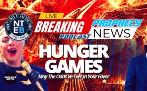 biden-reich-inauguration-lady-gaga-hunger-games-raised-marxist-fist-black-lives-matter